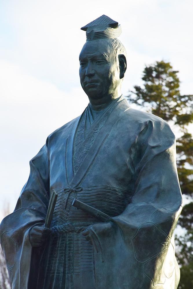 丹波亀山城を歩く。 その2 <南郷公園>_e0158128_20065819.jpg