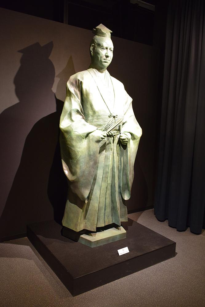 『麒麟がくる』京都大河ドラマ館_e0158128_20415913.jpg
