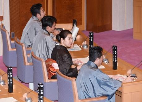 2020 鹿児島県議会/知事・県議の皆様へ衣装協力_e0194629_11373261.jpg