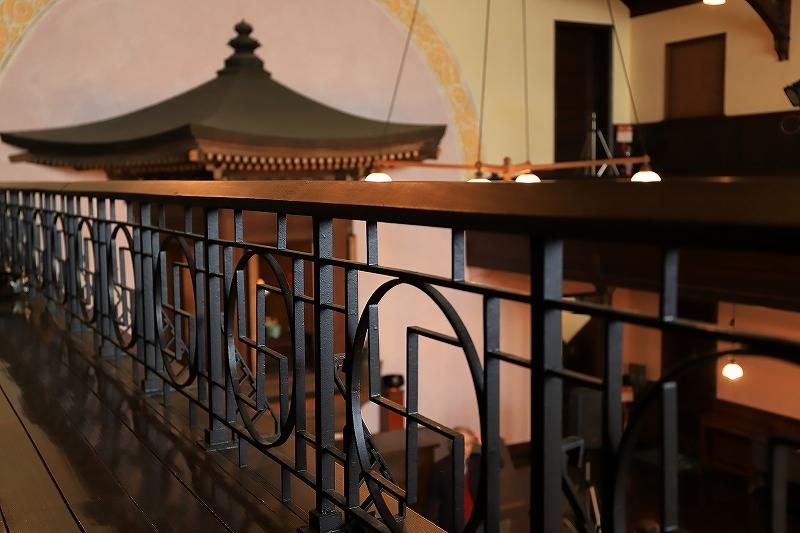【求道会館】東大レトロ建築探訪 part 3_f0348831_18191819.jpg