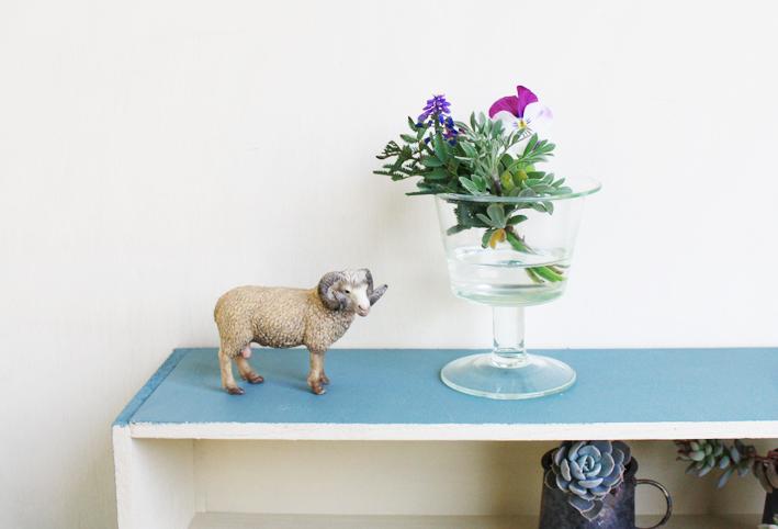 簡単DIY☆「春色カラー」で気分を盛り上げよう!_d0351435_08183293.jpg