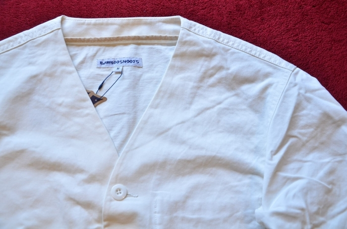 幅広く使える万能な一着。_c0167336_12195192.jpg