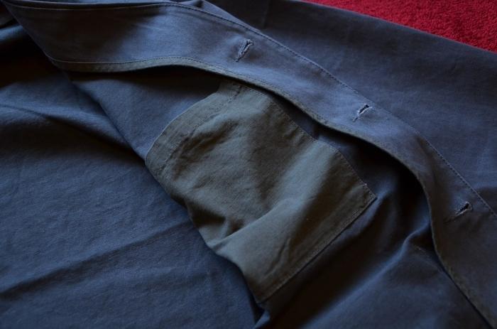 幅広く使える万能な一着。_c0167336_12204185.jpg