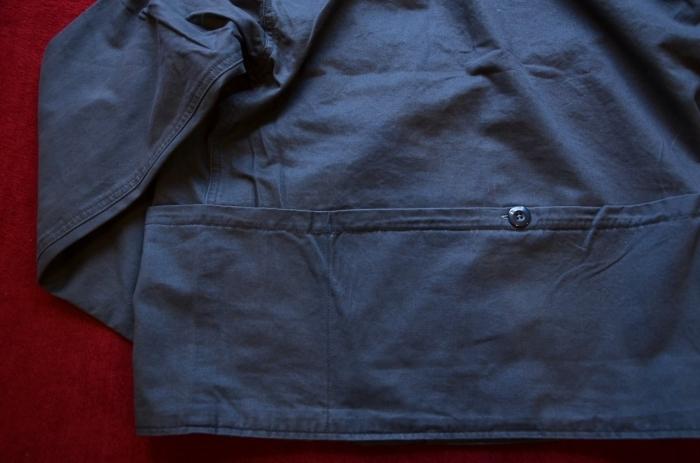幅広く使える万能な一着。_c0167336_12205192.jpg