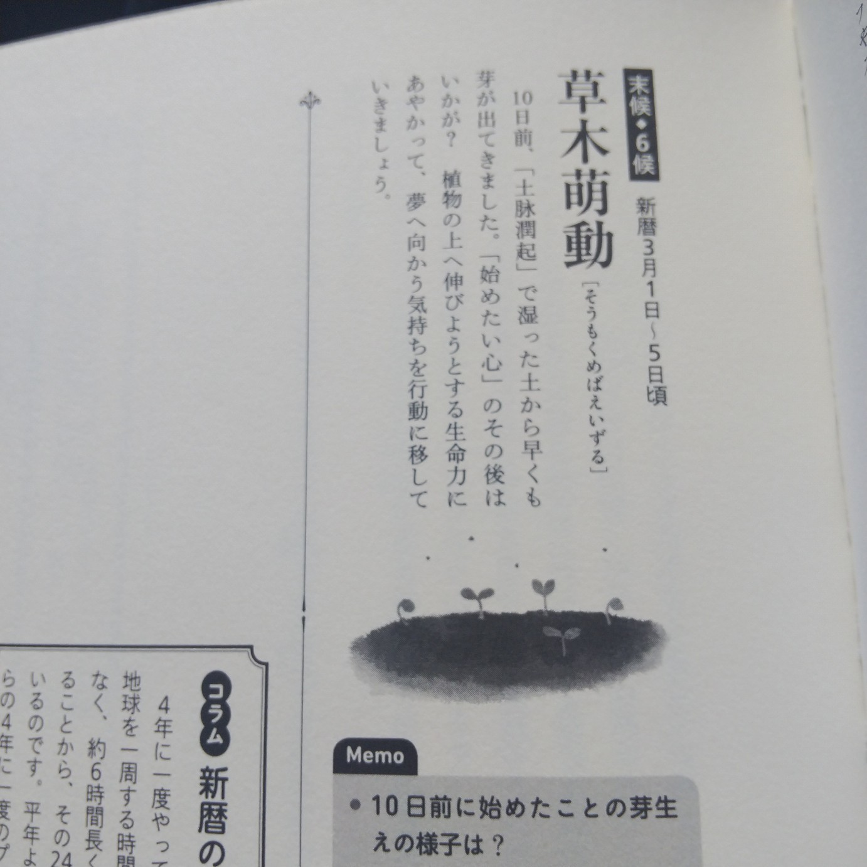 200302  七十二候「草木萌動」(そうもくめばえいずる)_f0164842_21311740.jpg