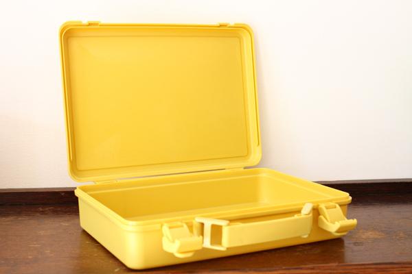 可愛いトランク型の収納箱・ハコット_e0333647_17173243.jpg