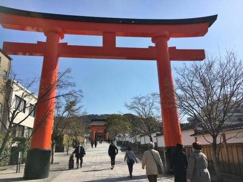 京都・奈良 冬の旅\'20 その1_e0326953_19382033.jpg