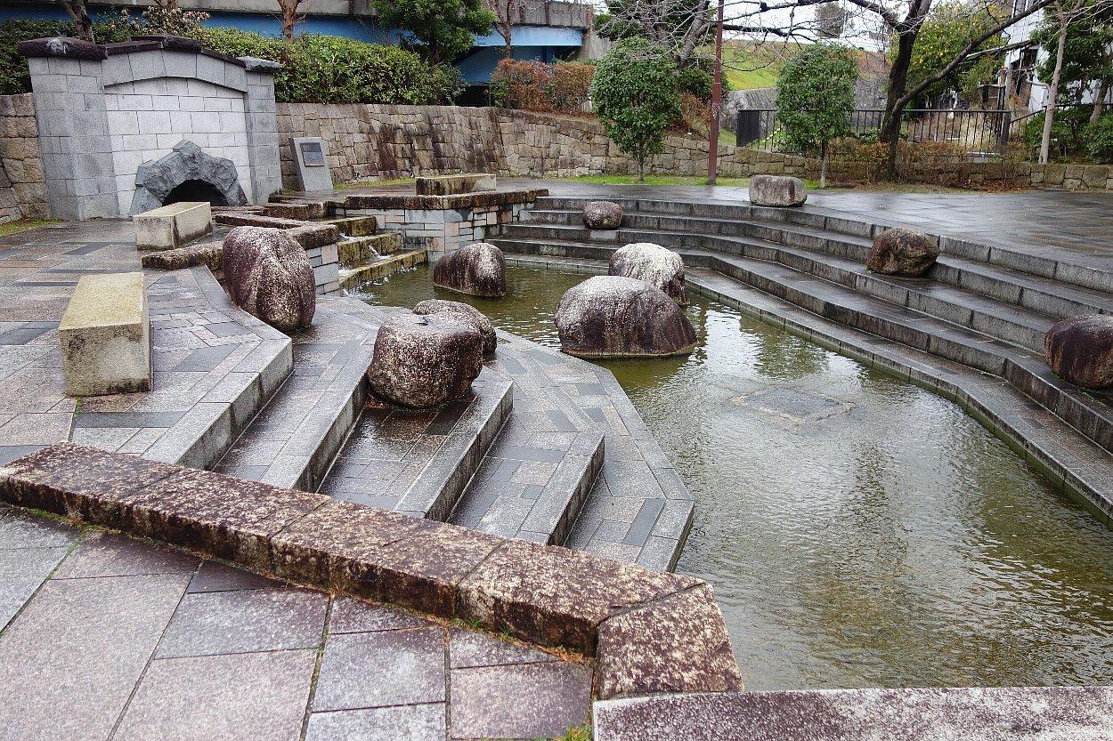 枚方市 水面廻廊_c0112559_09343727.jpg