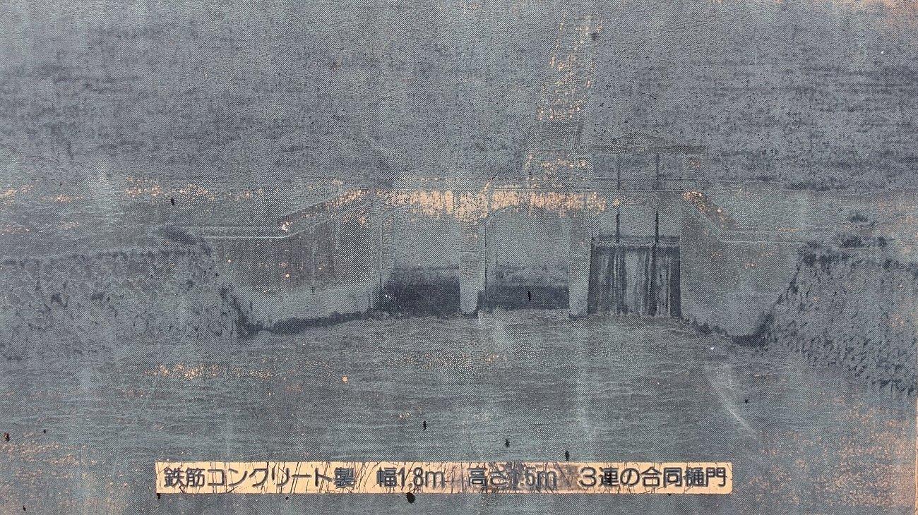 枚方市 水面廻廊_c0112559_09363415.jpg