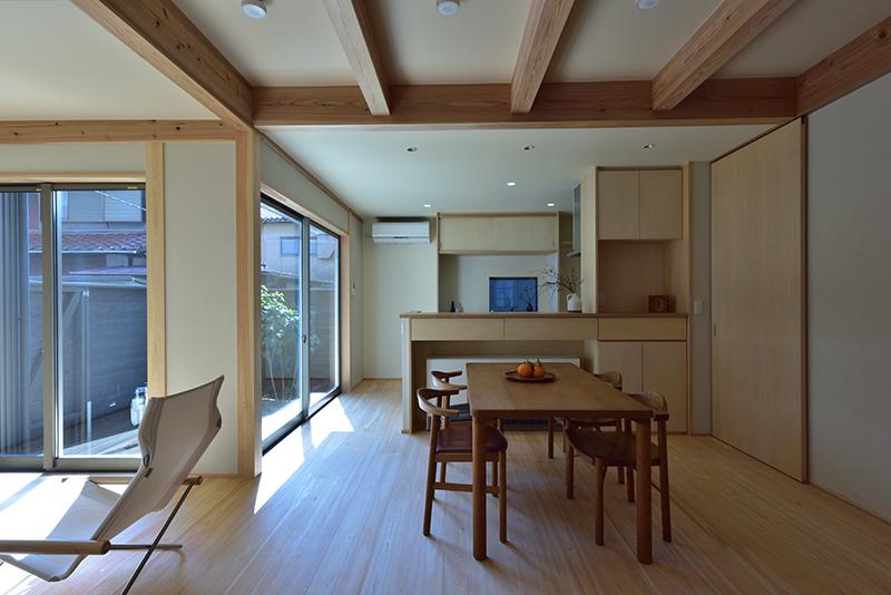 「瀬田の家」_e0164563_16193705.jpg