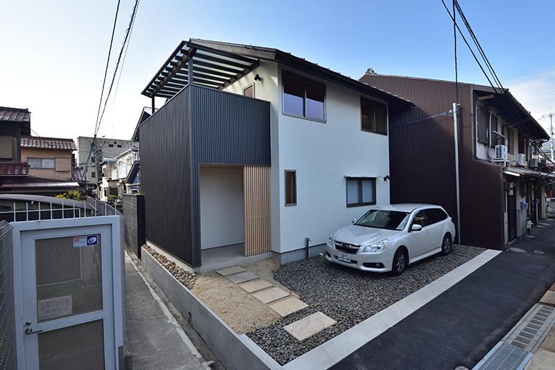 「瀬田の家」_e0164563_16193748.jpg