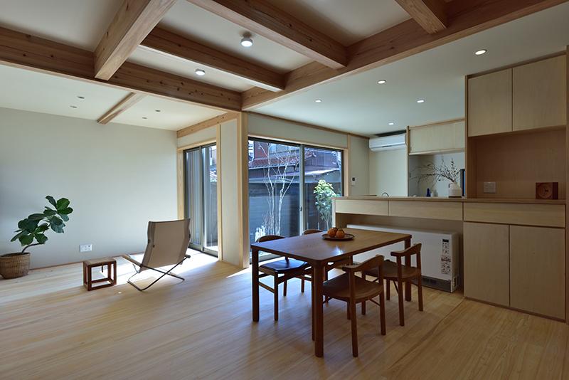 「瀬田の家」_e0164563_16194231.jpg