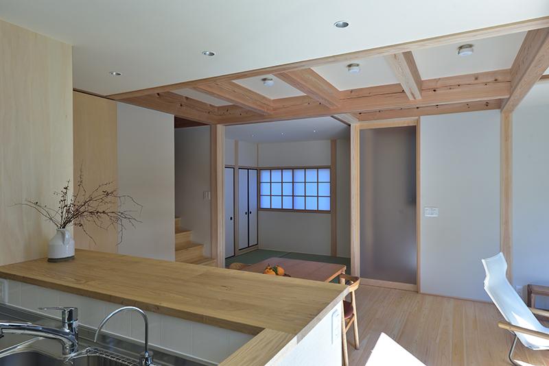 「瀬田の家」_e0164563_16194450.jpg