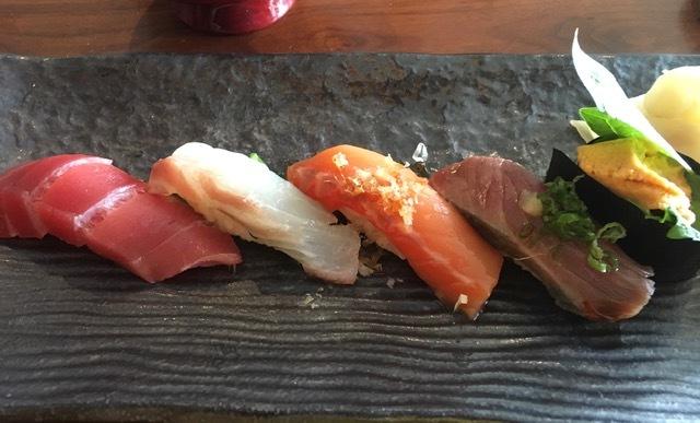 おまかせ料理@Bluefin_e0350971_06445366.jpg