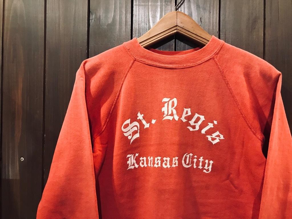 マグネッツ神戸店 3/4(水)Vintage入荷! #6 Athletic Item!!!_c0078587_14064906.jpg