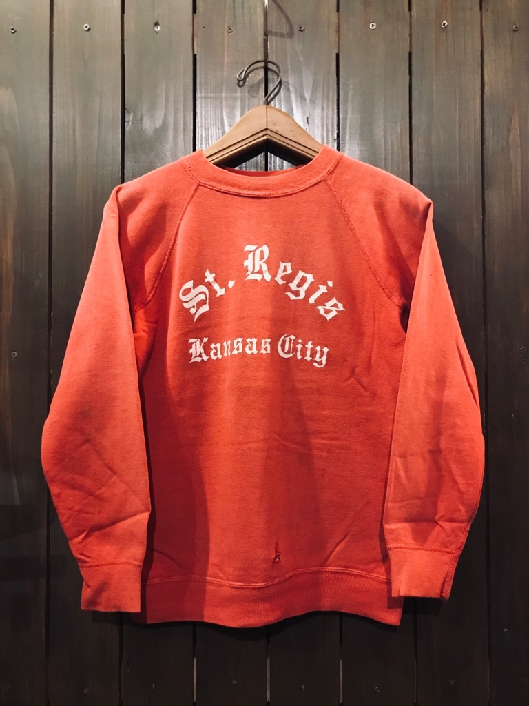マグネッツ神戸店 3/4(水)Vintage入荷! #6 Athletic Item!!!_c0078587_14064910.jpg