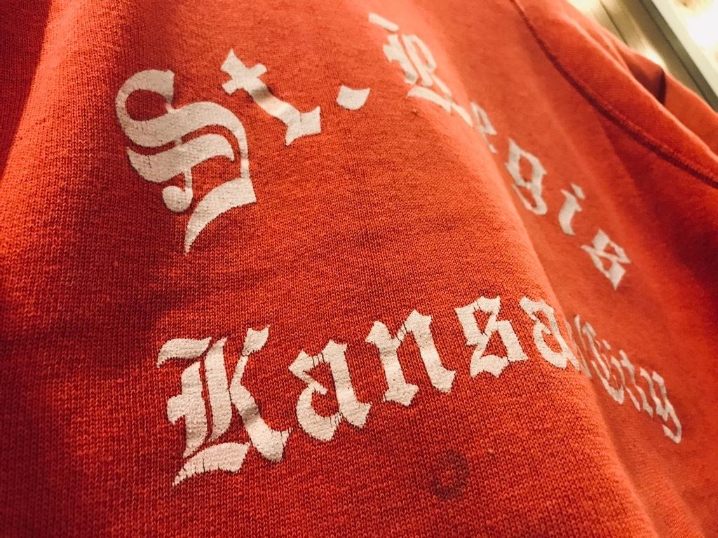 マグネッツ神戸店 3/4(水)Vintage入荷! #6 Athletic Item!!!_c0078587_14065085.jpg
