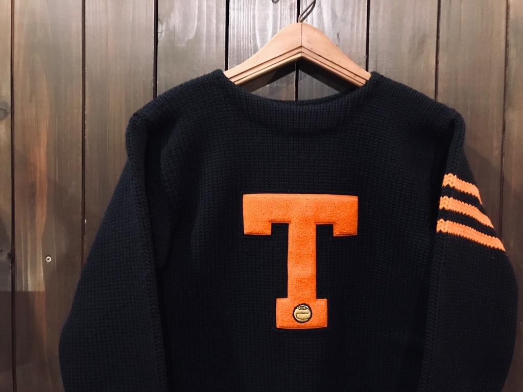 マグネッツ神戸店 3/4(水)Vintage入荷! #6 Athletic Item!!!_c0078587_14093131.jpg