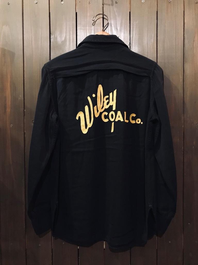 マグネッツ神戸店 3/4(水)Vintage入荷! #7 Vintage Shirt!!!_c0078587_15444949.jpg