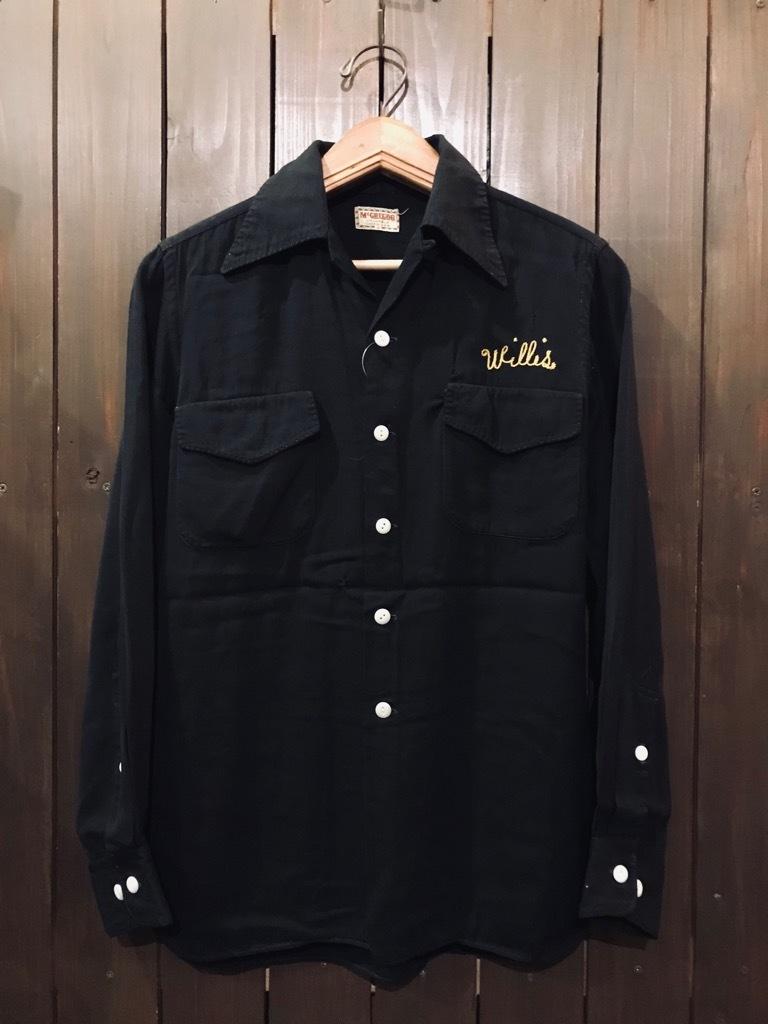 マグネッツ神戸店 3/4(水)Vintage入荷! #7 Vintage Shirt!!!_c0078587_15445015.jpg