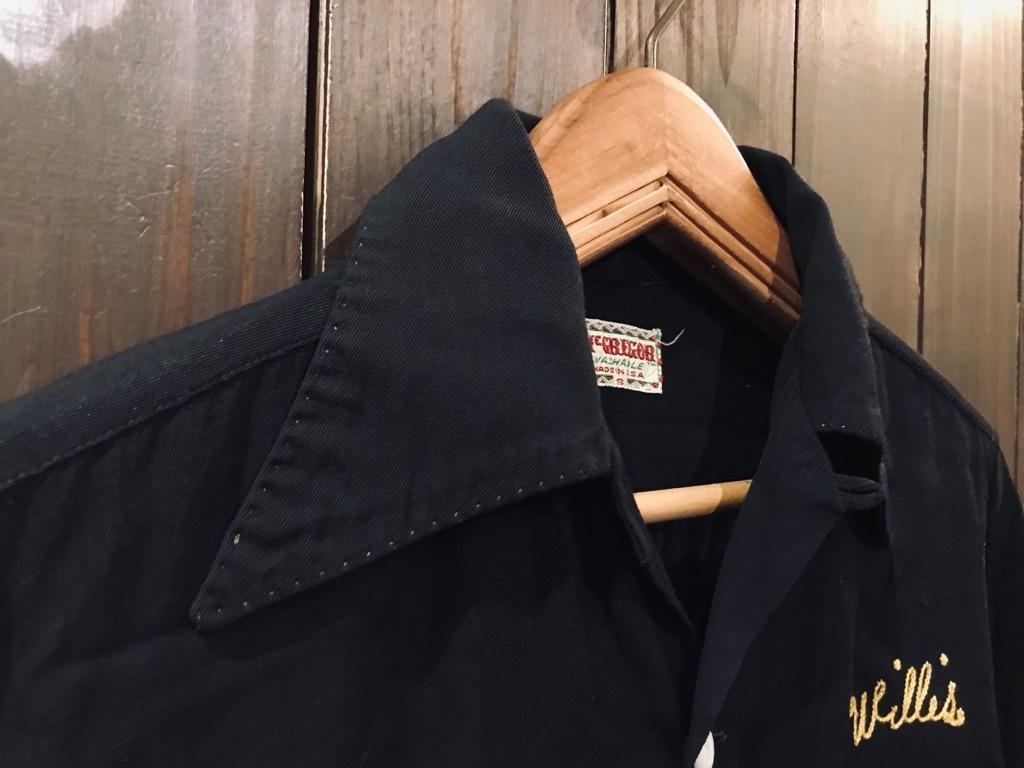 マグネッツ神戸店 3/4(水)Vintage入荷! #7 Vintage Shirt!!!_c0078587_15445016.jpg