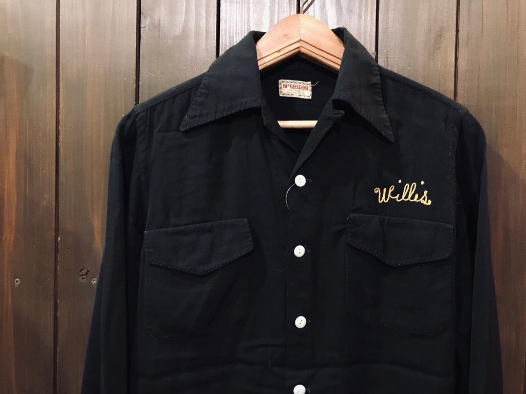 マグネッツ神戸店 3/4(水)Vintage入荷! #7 Vintage Shirt!!!_c0078587_15445046.jpg