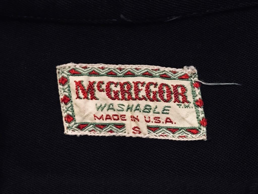 マグネッツ神戸店 3/4(水)Vintage入荷! #7 Vintage Shirt!!!_c0078587_15455899.jpg