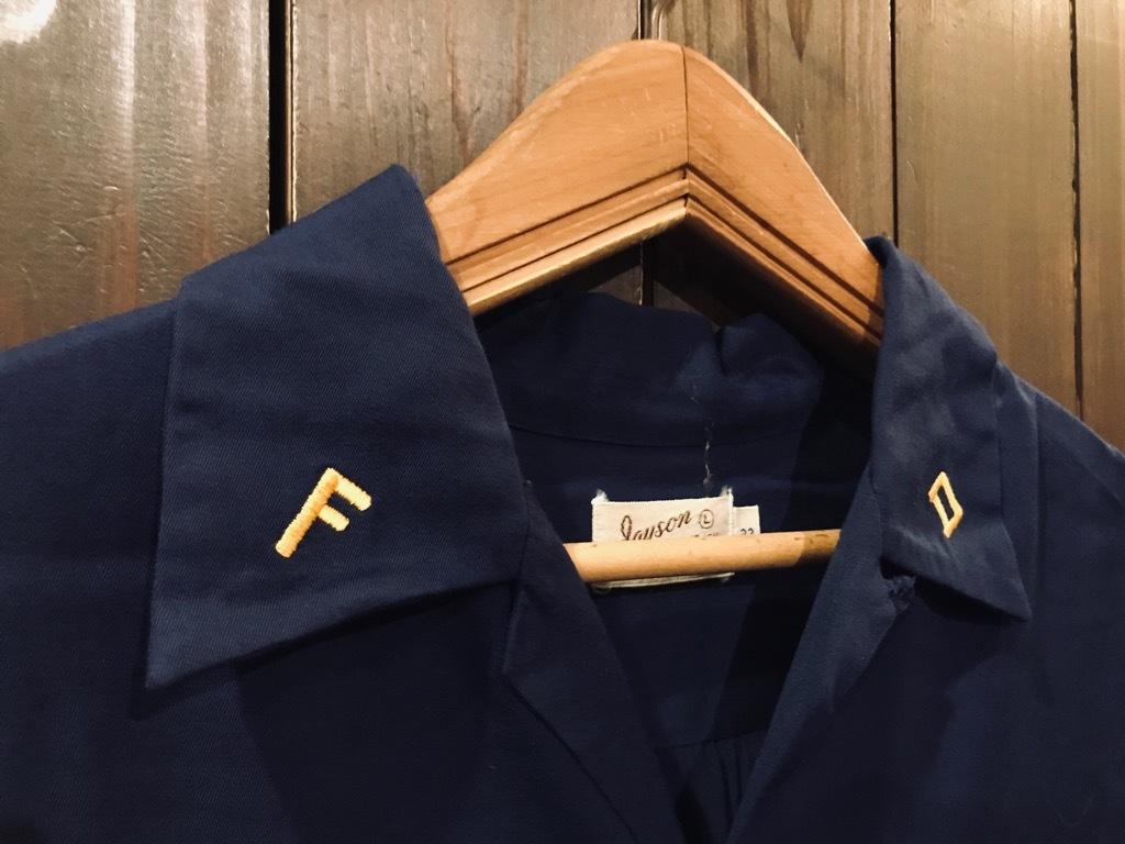 マグネッツ神戸店 3/4(水)Vintage入荷! #7 Vintage Shirt!!!_c0078587_15461147.jpg