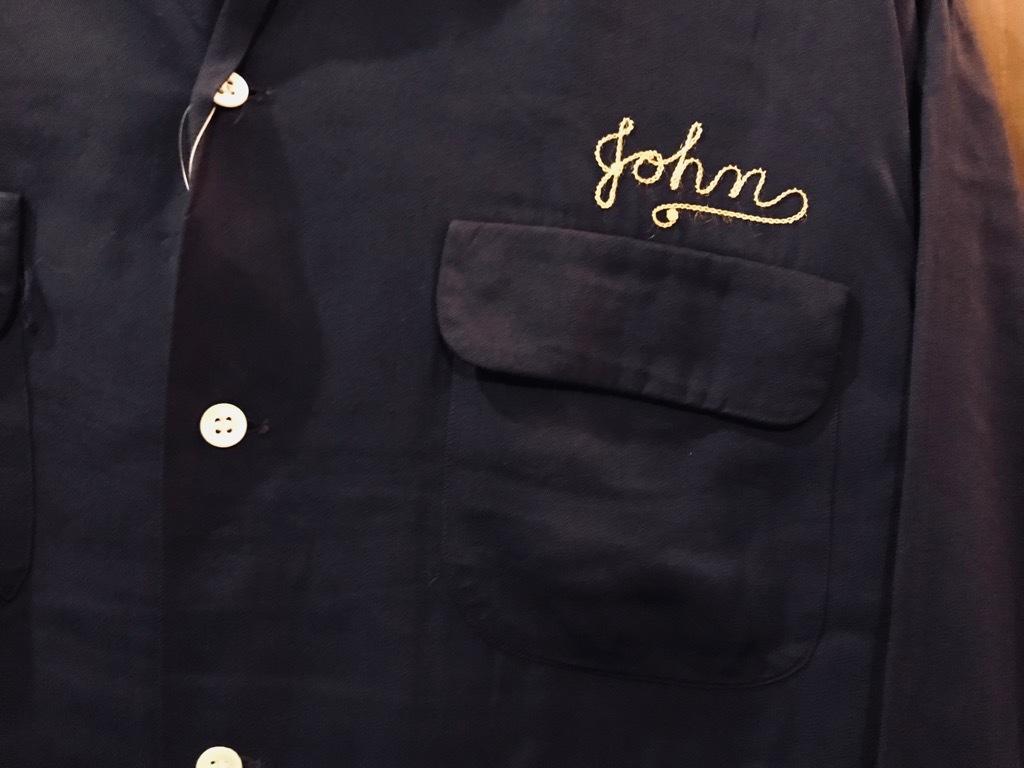 マグネッツ神戸店 3/4(水)Vintage入荷! #7 Vintage Shirt!!!_c0078587_15461299.jpg