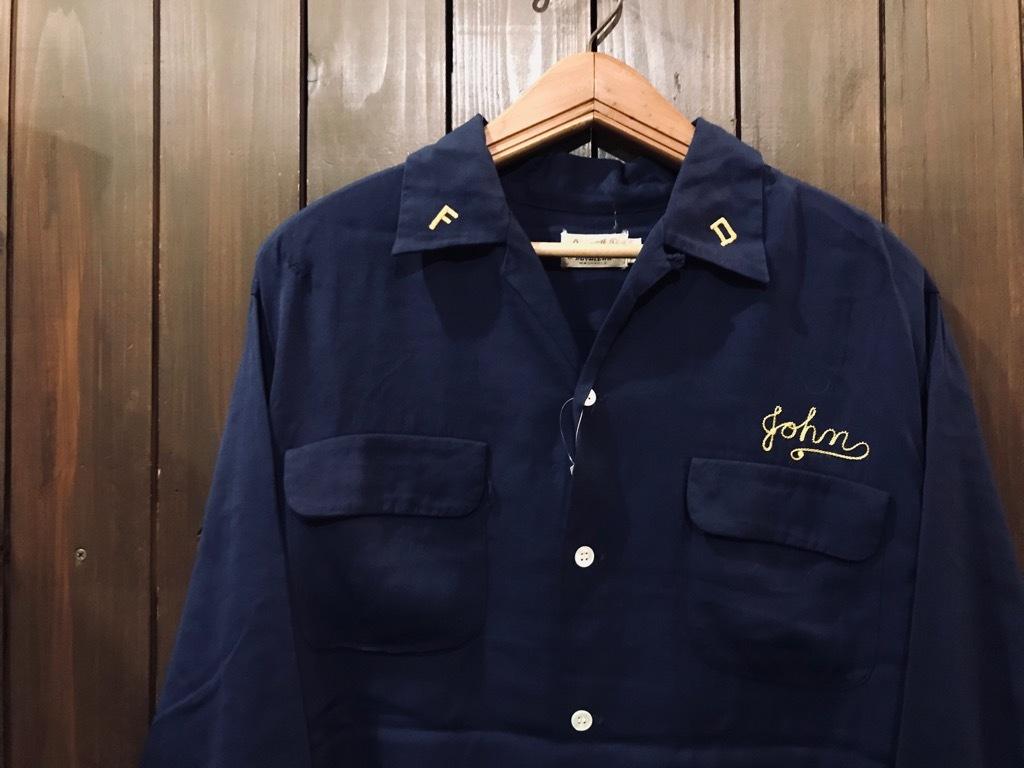 マグネッツ神戸店 3/4(水)Vintage入荷! #7 Vintage Shirt!!!_c0078587_15461330.jpg