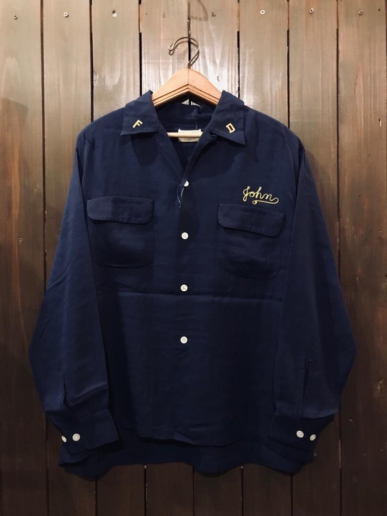 マグネッツ神戸店 3/4(水)Vintage入荷! #7 Vintage Shirt!!!_c0078587_15461346.jpg