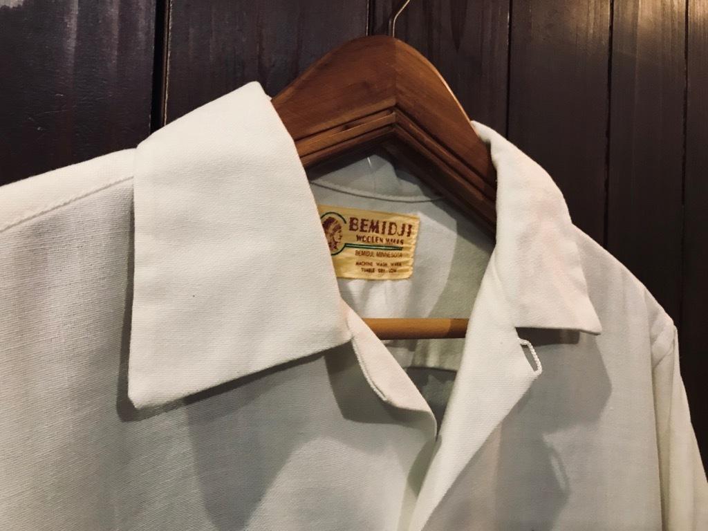 マグネッツ神戸店 3/4(水)Vintage入荷! #7 Vintage Shirt!!!_c0078587_15472855.jpg