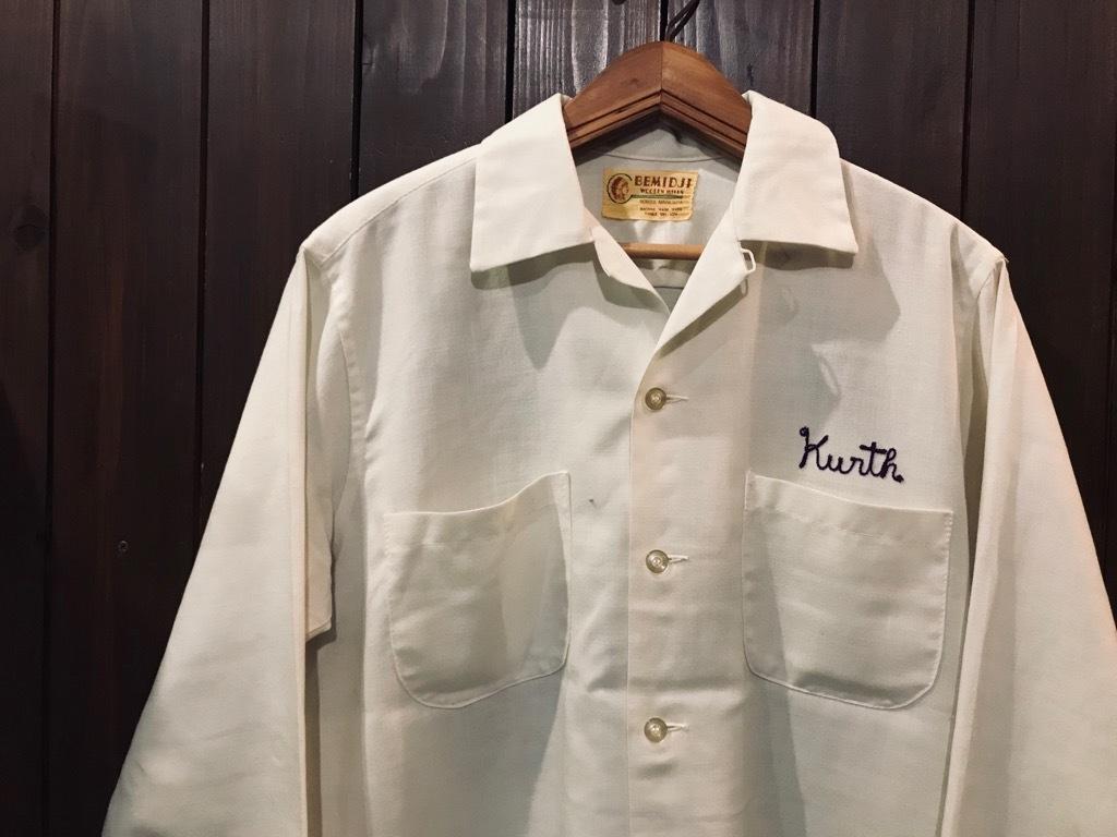 マグネッツ神戸店 3/4(水)Vintage入荷! #7 Vintage Shirt!!!_c0078587_15472875.jpg