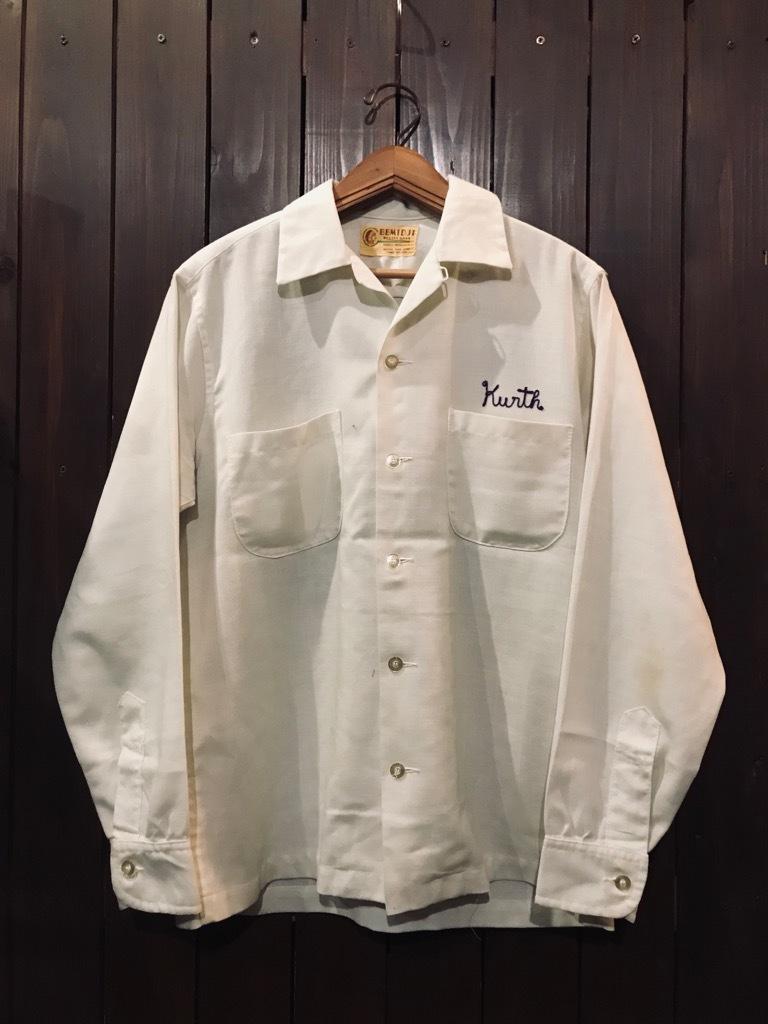 マグネッツ神戸店 3/4(水)Vintage入荷! #7 Vintage Shirt!!!_c0078587_15472883.jpg