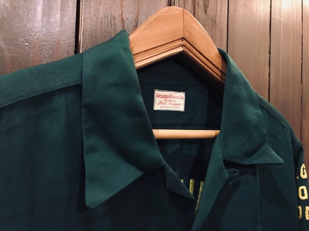 マグネッツ神戸店 3/4(水)Vintage入荷! #7 Vintage Shirt!!!_c0078587_15492199.jpg