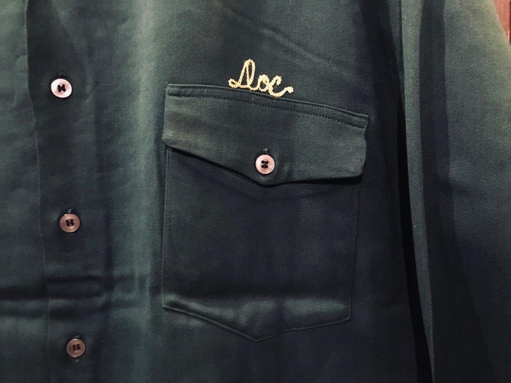 マグネッツ神戸店 3/4(水)Vintage入荷! #7 Vintage Shirt!!!_c0078587_15492209.jpg