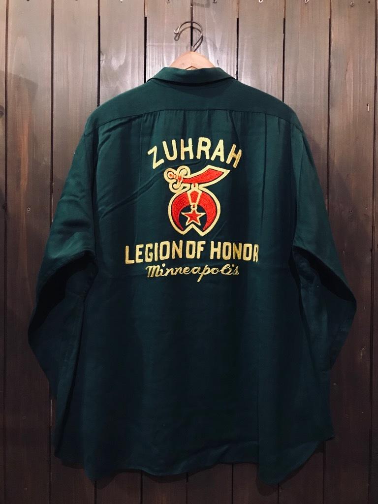 マグネッツ神戸店 3/4(水)Vintage入荷! #7 Vintage Shirt!!!_c0078587_15492250.jpg