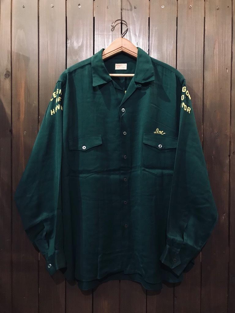 マグネッツ神戸店 3/4(水)Vintage入荷! #7 Vintage Shirt!!!_c0078587_15492318.jpg