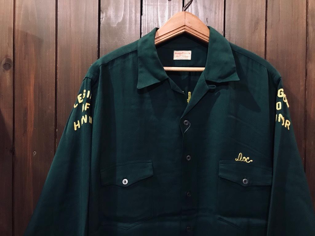 マグネッツ神戸店 3/4(水)Vintage入荷! #7 Vintage Shirt!!!_c0078587_15492370.jpg
