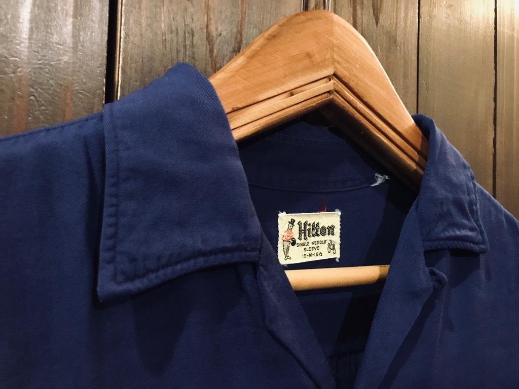 マグネッツ神戸店 3/4(水)Vintage入荷! #7 Vintage Shirt!!!_c0078587_15500820.jpg