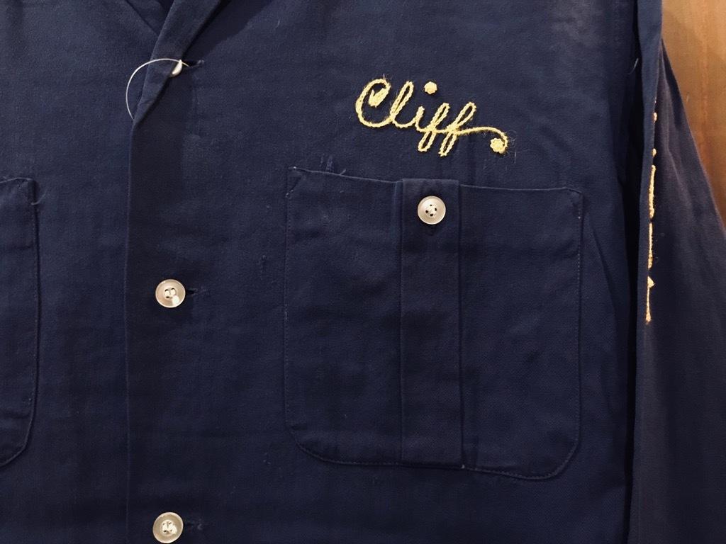 マグネッツ神戸店 3/4(水)Vintage入荷! #7 Vintage Shirt!!!_c0078587_15500900.jpg