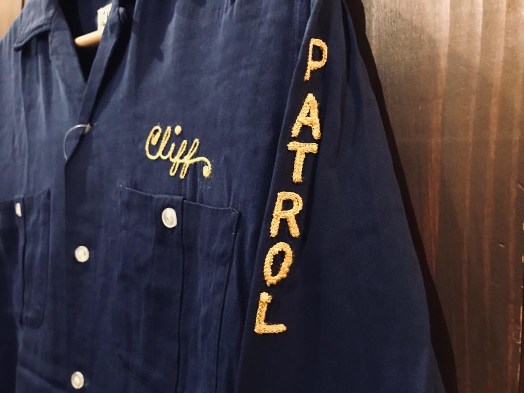 マグネッツ神戸店 3/4(水)Vintage入荷! #7 Vintage Shirt!!!_c0078587_15500902.jpg