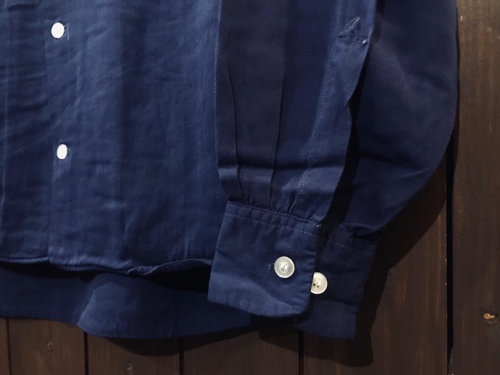 マグネッツ神戸店 3/4(水)Vintage入荷! #7 Vintage Shirt!!!_c0078587_15500964.jpg
