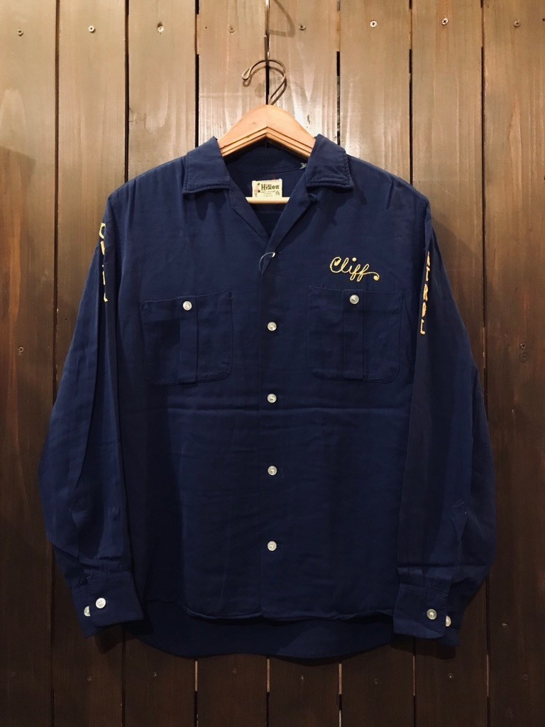 マグネッツ神戸店 3/4(水)Vintage入荷! #7 Vintage Shirt!!!_c0078587_15501067.jpg
