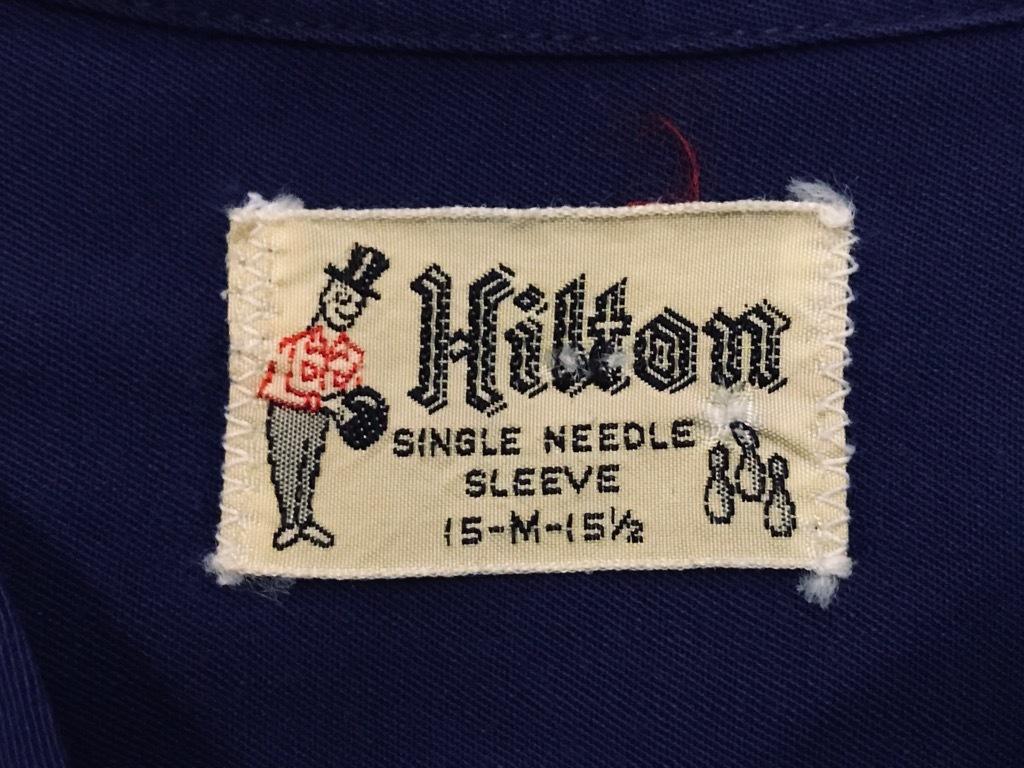 マグネッツ神戸店 3/4(水)Vintage入荷! #7 Vintage Shirt!!!_c0078587_15502956.jpg