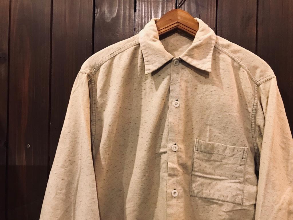 マグネッツ神戸店 3/4(水)Vintage入荷! #7 Vintage Shirt!!!_c0078587_15510760.jpg