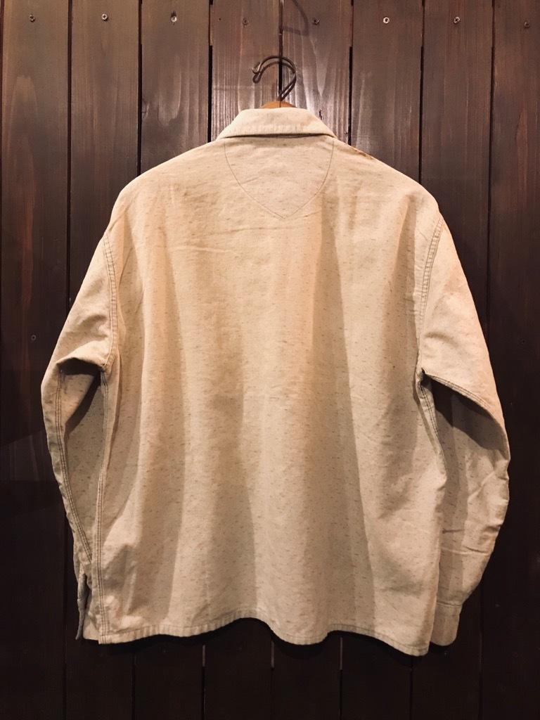 マグネッツ神戸店 3/4(水)Vintage入荷! #7 Vintage Shirt!!!_c0078587_15510804.jpg