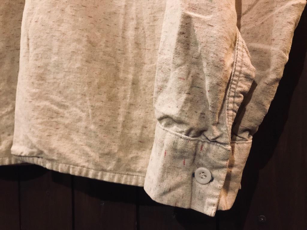 マグネッツ神戸店 3/4(水)Vintage入荷! #7 Vintage Shirt!!!_c0078587_15510839.jpg