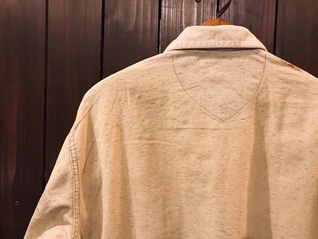 マグネッツ神戸店 3/4(水)Vintage入荷! #7 Vintage Shirt!!!_c0078587_15510881.jpg