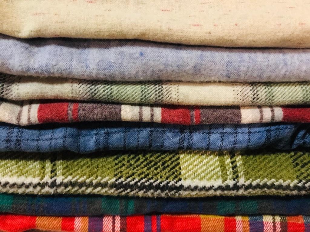 マグネッツ神戸店 3/4(水)Vintage入荷! #7 Vintage Shirt!!!_c0078587_15510967.jpg